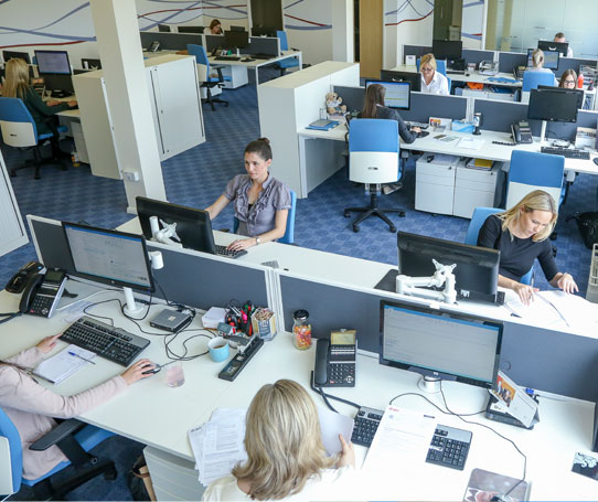 International Relocation Support Services