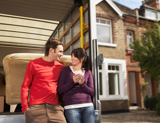 Move Management with International Relocation Companies