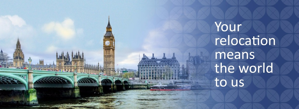 Global Relocation Support Services | London