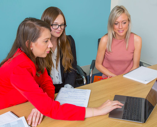 Employee Relocation Experts
